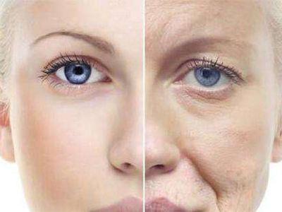 这些习惯会加速你的衰老