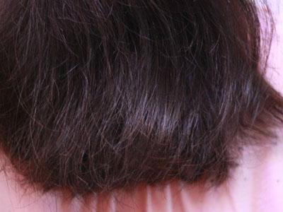 修复头发的方法有哪些