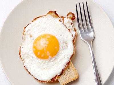 想要瘦得快 好好学学怎么吃早餐