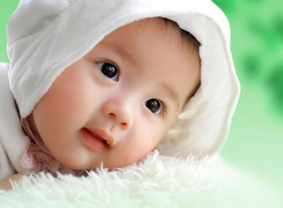 黑皮肤的妈妈如何生个白皮肤宝宝