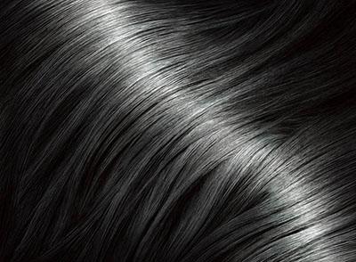 想要又黑又亮的发丝吗?三大秘方让你