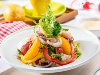 一日三餐巧搭配吃得健康又减肥
