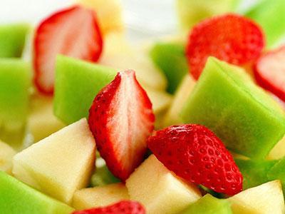 吃水果减肥 5大技巧让你拒绝脂肪