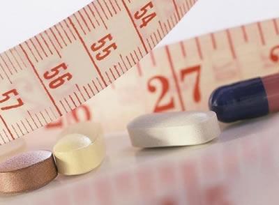 长期服用减肥药物的副作用有哪些呢