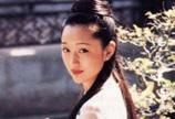 杨钰莹早年写真被禁内幕