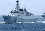 菲称中国在南海行为让人恐惧