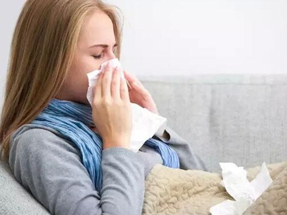 中医提醒做好5件事 预防夏季热伤风侵袭